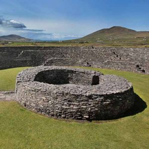 Vikings, Monks and Chieftans Tour