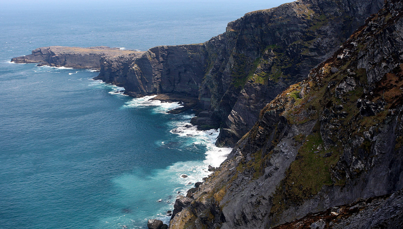 Geokaun Valentia Island