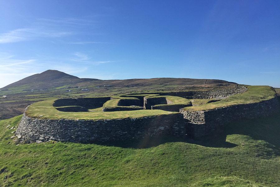 Lacanabuaile Fort