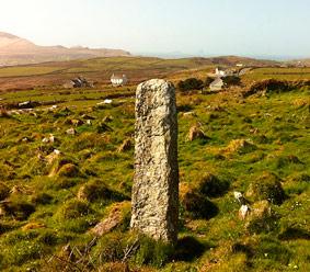 Kildreenagh Ogham Stone