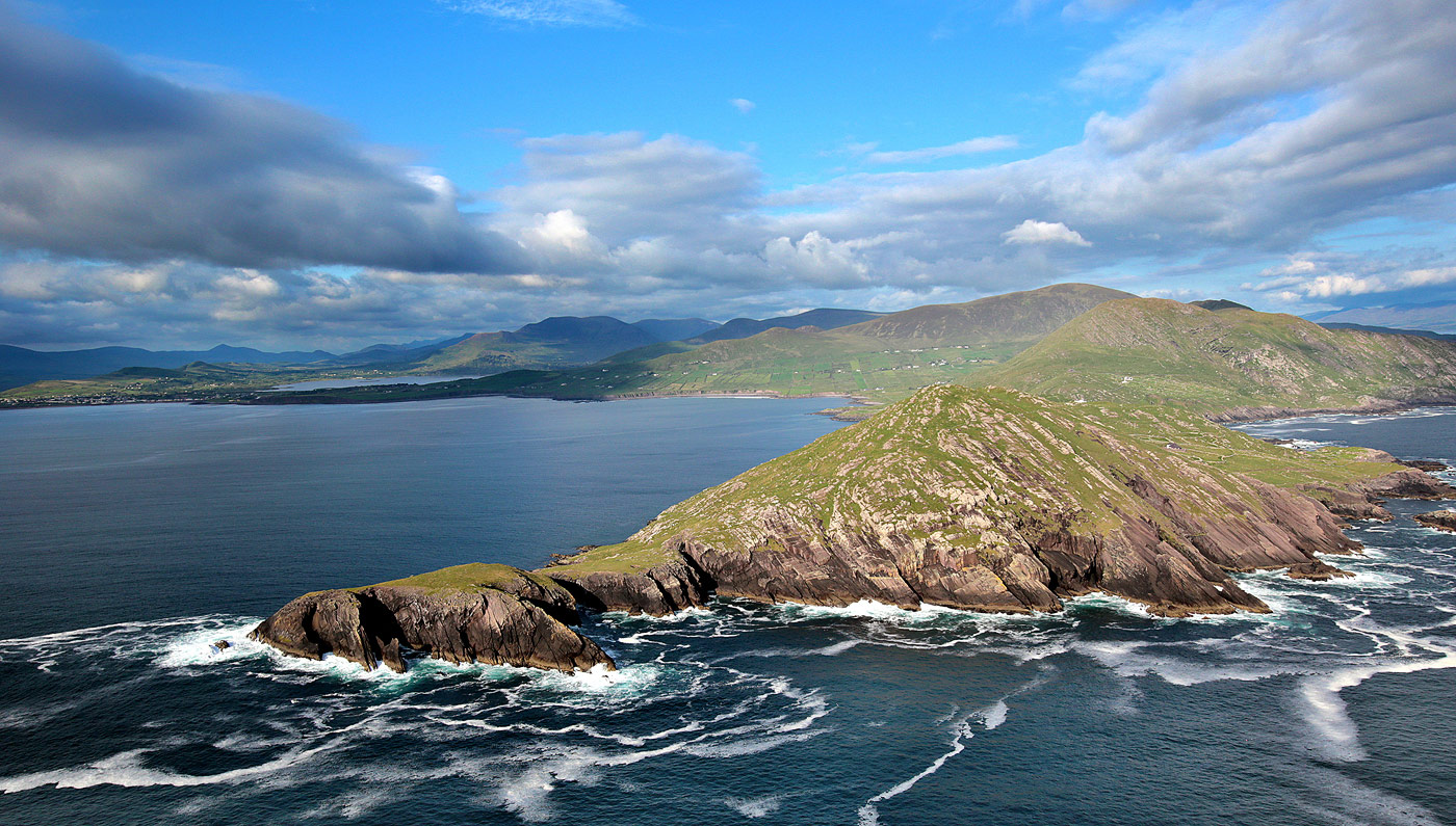 Bolus Head Iveragh Peninsula