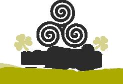 Iveragh Historical Tours logo